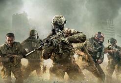 Call of Duty: Mobileın yeni sezonu Vahşi Batı temasıyla başlıyor