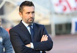 Stjepan Tomas: Fenerbahçe, Bjelica ile iki kez görüştü