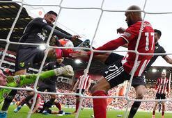 İngilterede 6 kulüp Premier Ligin yeniden başlamasını sabote ediyor