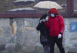 Meteorolojiden tüm yurt için uyarı Çok şiddetli geliyor