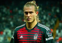 Son dakika | Beşiktaşta Karius dönemi sona erdi