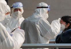 Çinden ABDnin corona virüs iddialarına sert yanıt: Utanç