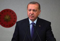 Son dakika haberi I Cumhurbaşkanı Erdoğandan corona aşısıyla ilgili flaş teklif