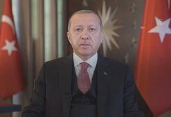 Cumhurbaşkanı Erdoğandan corona aşısıyla ilgili teklif