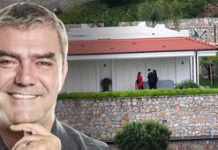 Yılmaz Özdilin eşi üzerine kayıtlı villasında kaçak yapı soruşturması tamamlandı