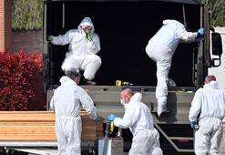 Son dakika haberi: İtalyada corona virüsten ölenlerin sayısı 29 bin 79a yükseldi