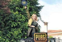 PUBG Ece