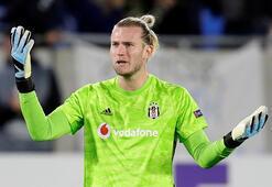 SON DAKİKA - Beşiktaştan Karius açıklaması