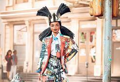 Barbie'de Basquiat esintileri