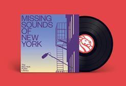 New York sesleri arşivde