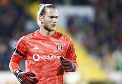 Beşiktaşta Karius ayrılığı FIFAya taşınabilir