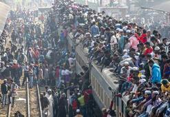 Dünyanın en kalabalık şehirleri