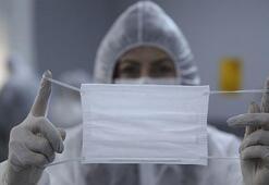 Hastanelere maske bağışı yapılabilecek