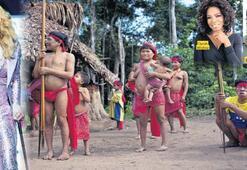 Amazon yerlileri yok olabilir