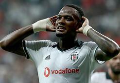Beşiktaşa Cyle Larin müjdesi