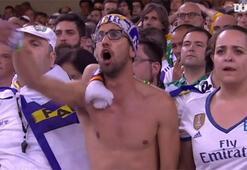 Real Madrid, Şampiyonlar Ligini iki kez üst üste kazanan ilk takım oluyor