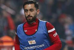 Galatasarayın yeni 10 numarası Yunus Mallı