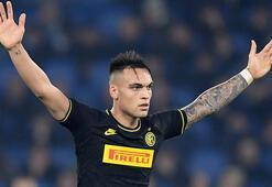 Barcelonadan Martinez için 3 futbolcu artı 80 milyon euro