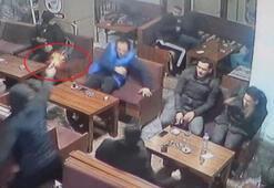 Çay ocağındaki silahlı çatışmaya 3 müebbet istemi