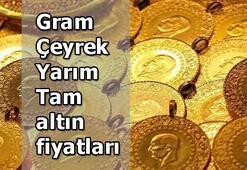 Altın fiyatlarında son durum ne Gram, Çeyrek, Yarım ve Tam altın fiyatları canlı takip ekranı (7 Mayıs)