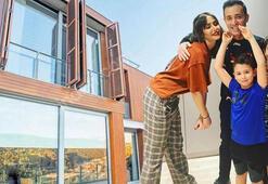 Mustafa Sandal villasını satıyor Dudak uçuklatan fiyat