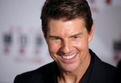 Tom Cruise ve Elon Musk uzayda film çekmek için çalışmalara başladı