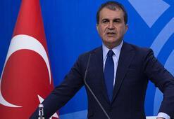 Son dakika I AK Parti Sözcüsü Çelikten skandal ifadelere tepki