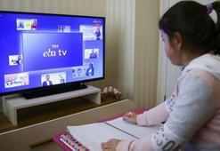 EBA TV haftalık yayın akışı ve ders programı EBA TV canlı yayın izleme linkleri