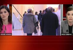Son dakika İşte Türkiyenin normalleşme adımları Dicle Canova canlı yayında anlattı