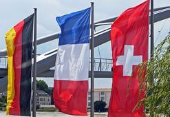Üç ülkeye açılan kapı Basel