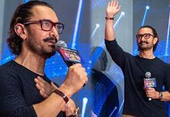 Aamir Khan: Yardımı yapan ben değilim
