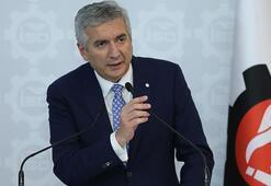 İSO Başkanı Bahçıvan: Türkiye bu süreçte güçlü bir sınav verdi