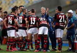 Brezilyada oyunculardan tepki: Sağlık daha önemli