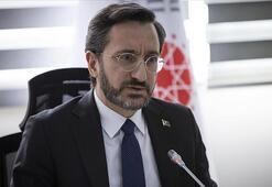 İletişim Başkanı Fahrettin Altundan Makus kaderden kaçış yok başlıklı yazıyla ilgili suç duyurusu