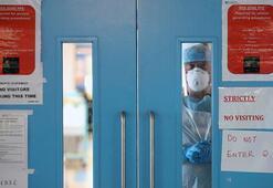 Son dakika İngiltere Avrupada corona virüsten en fazla ölümün yaşandığı ülke oldu