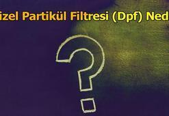 Dizel Partikül Filtresi (Dpf) Nedir, Ne İşe Yarar