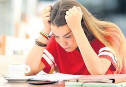 Öğrenciler stres altında, veliler tepkili Sınav kuralları yine değişti