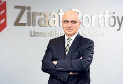 Ziraat Portföy 3 fonla borsada işlem görüyor