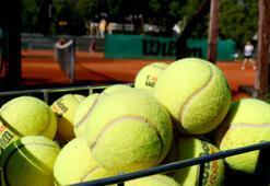 Koronavirüs salgınından etkilenen tenisçilere 6 milyon dolarlık destek