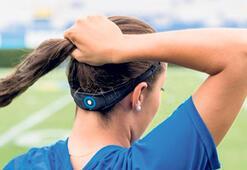 Sporculara sensörlü koruma Teknoloji devrede...
