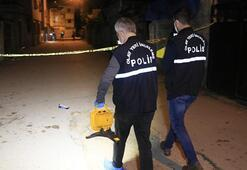 Gece yarısı dehşet Sokak ortasında öldürdüler
