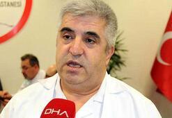 Corona Virüs Bilim Kurulu Üyesi Prof. Dr. İlhami Çelik: İmmün plazma tedavisi hastaları çabuk iyileştiriyor
