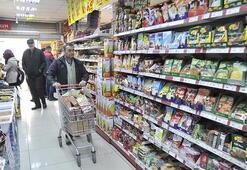 Son dakika haberler Normalleşme adımları: Marketlerde yüzde 50 indirimli...