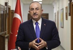Bakan Çavuşoğlu, televizyon programında gündemi değerlendirdi