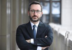 İletişim Başkanı Altun'dan yabancı basında Türkiye'nin corona virüs ile mücadelesinin görülmemesine tepki