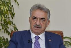 AK Parti Genel Başkan Yardımcısı Yazıcı: Pazartesi ferahlatıcı karar çıkar