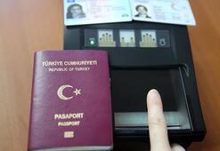 Schengen vizesi almak isteyenler dikkat Beklenen haber...