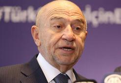 Son dakika | TFF Başkanı Nihat Özdemir: Ligleri 12 Haziranda başlatma kararı aldık