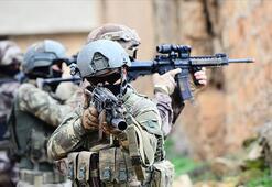 Son dakika Tunceli'de 3 terörist etkisiz hale getirildi