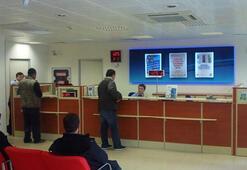 Bankalar saat kaçta açılıyor/kapanıyor Garanti, Ziraat Bankası,İş Bankası, Vakıfbank, Halkbank çalışma saatleri